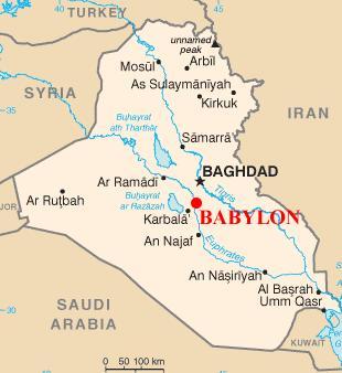 A Testimony of Jesus Christ : 4.1 - Babylon and the Harlot
