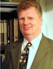 Paul Henebury